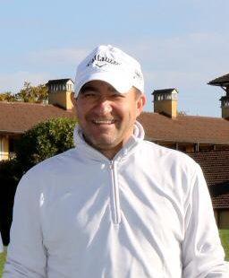 Fabrizio Boeri